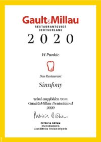 Urkunde 2020